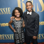 Young Bessie & Jack G